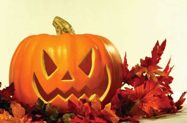 Ideas para decorar la noche de Halloween