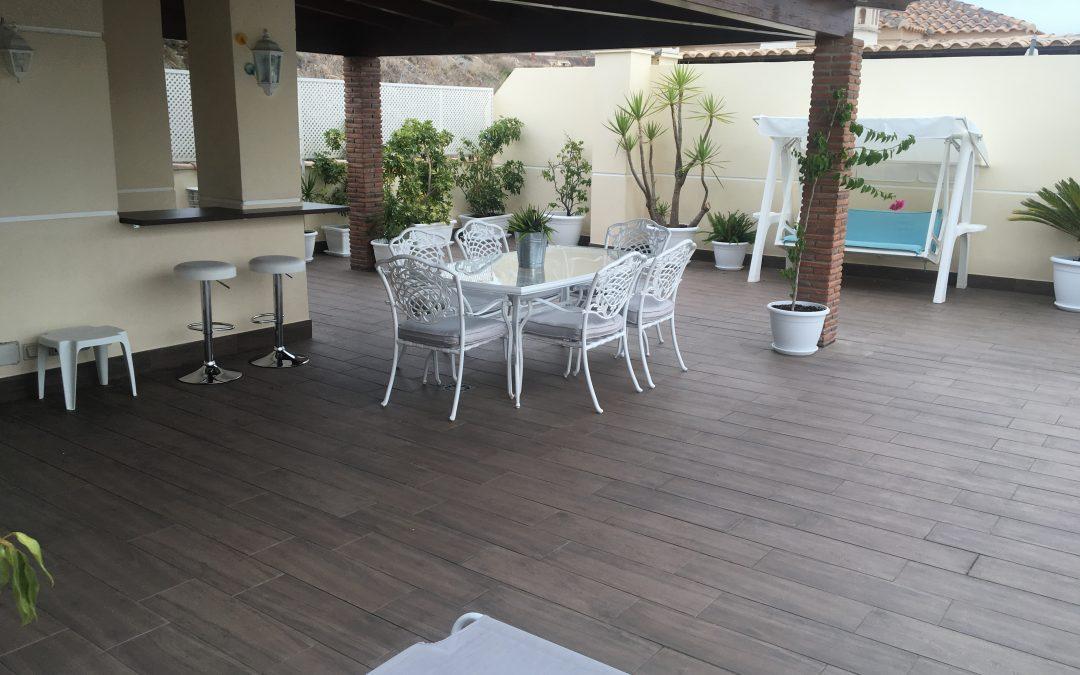 Como renovar y decorar tu terraza