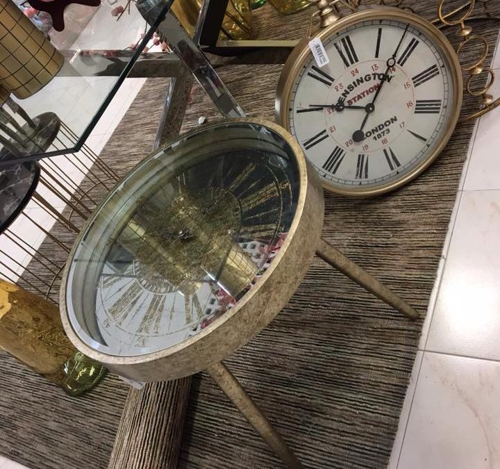 relojes tamaño XXL