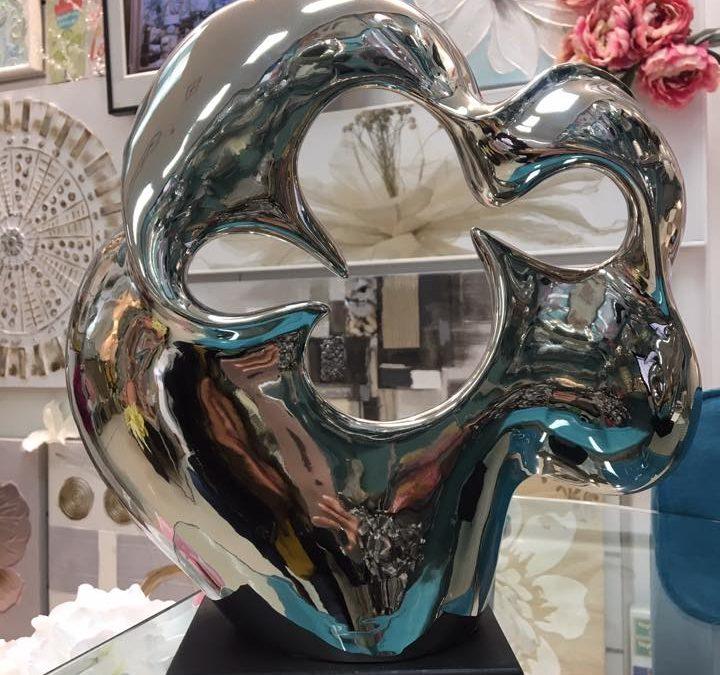 esculturas: arte y belleza para decorar