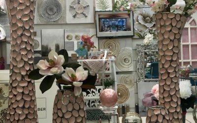 diseño y originalidad para decorar con jarrones