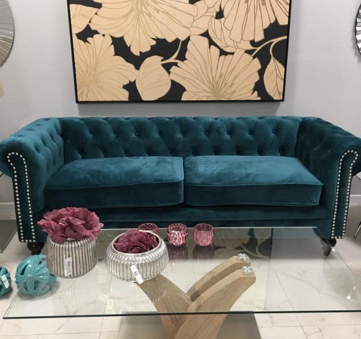 sofas y sillones funcionales y decorativos