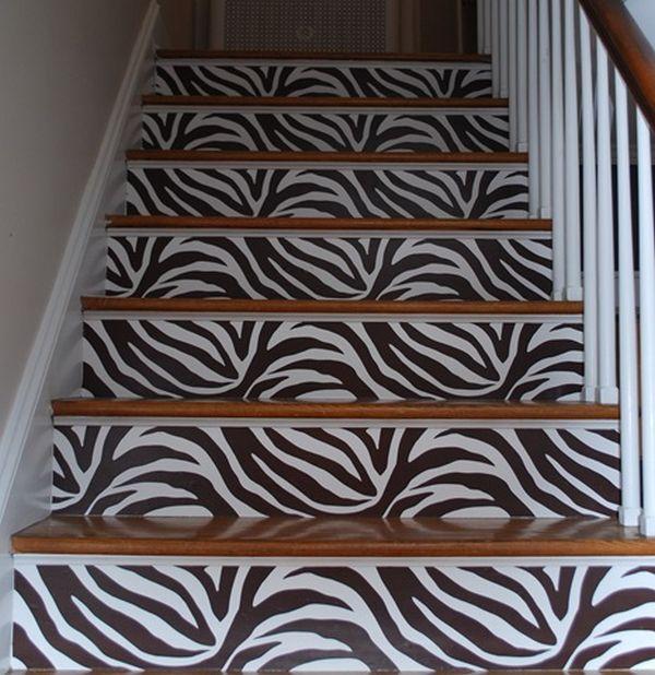 escaleras decoradas 14