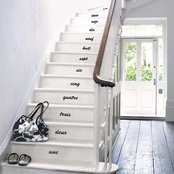 escaleras decoradas 7