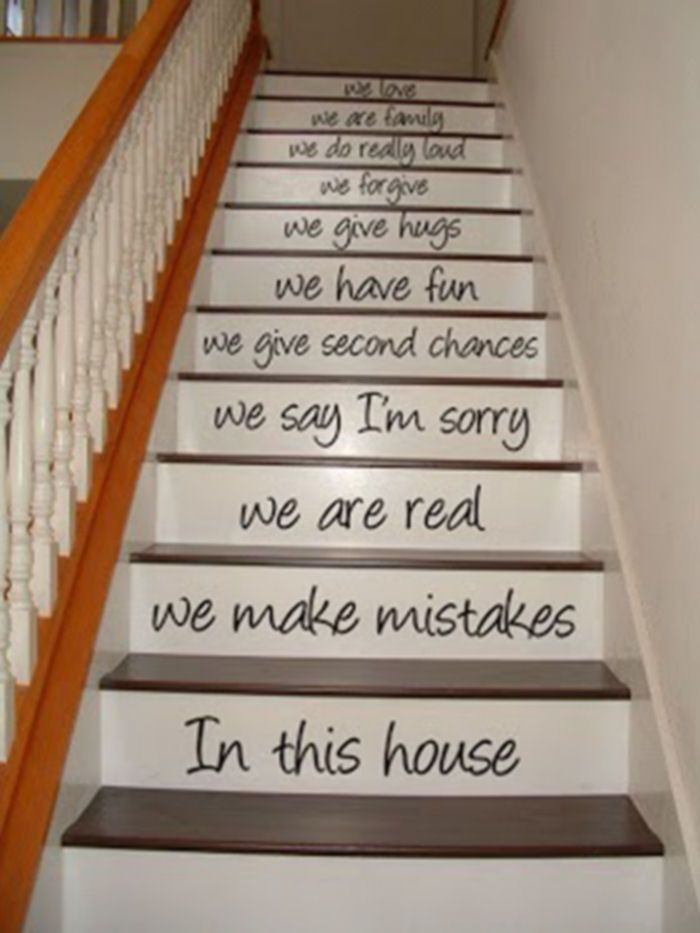 escaleras decoradas 8