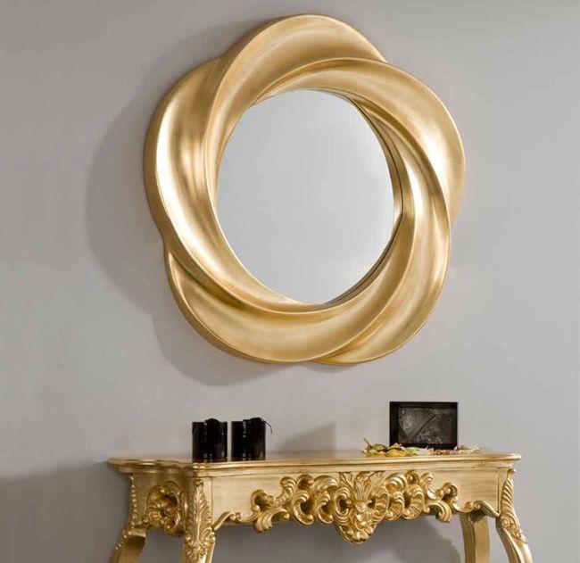 espejo dorado 2 VirginiaEsber Decor
