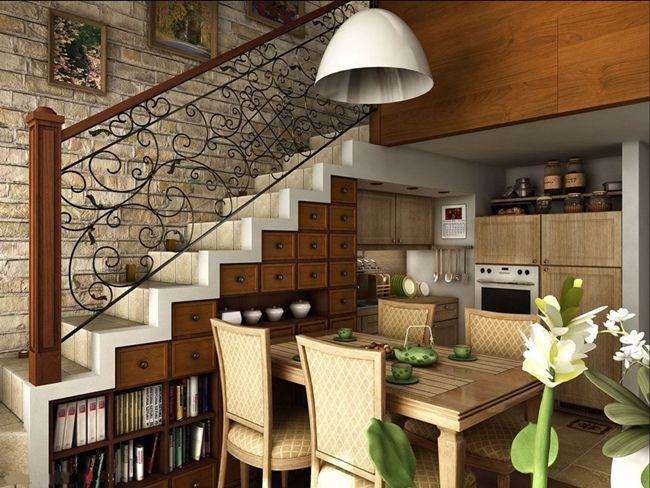 aprovecha el hueco de tu escalera 1 Virginia Esber 2