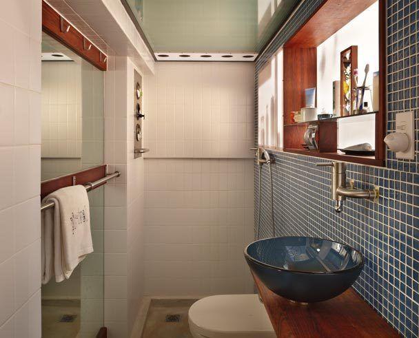mini apartamento de 16 m2 en Seattle 8. Virginia Esber