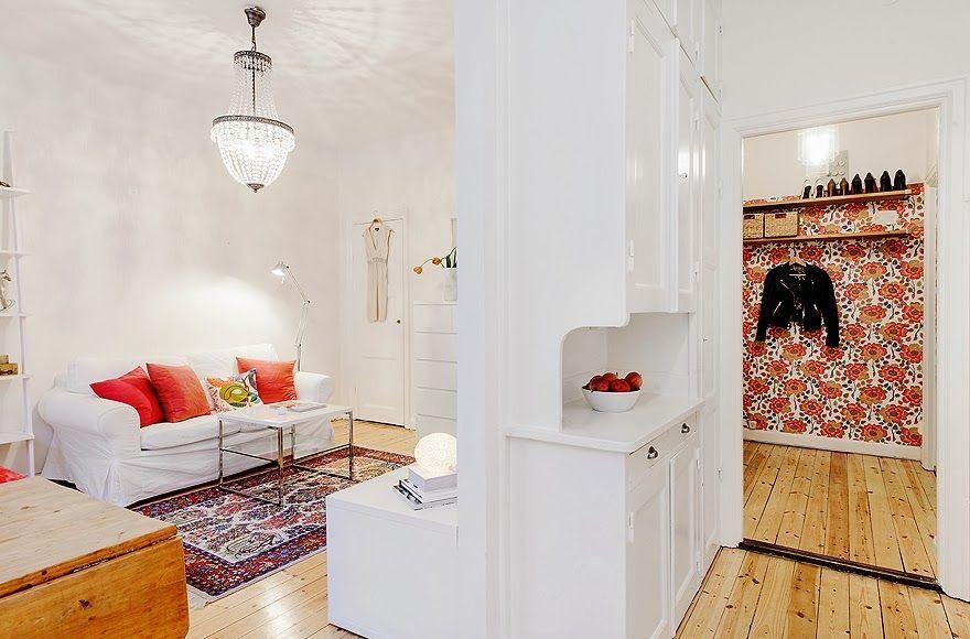apartamento femenino. Virginia Esber decoracion Malaga 6