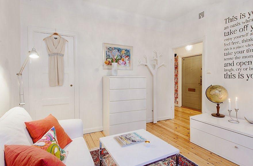 apartamento femenino. Virginia Esber decoracion Malaga 8