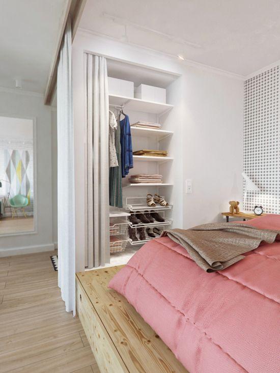 Apartamento-45-metros-cuadrados5 Virginia Esber