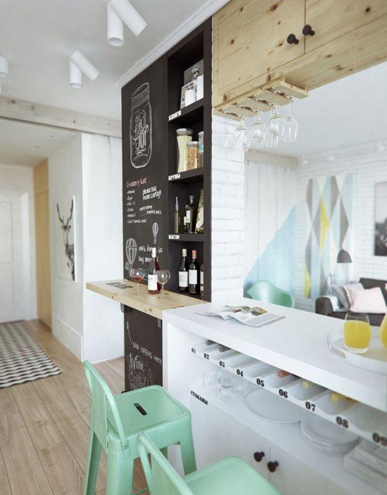 Apartamento-45-metros-cuadrados9 Virginia Esber