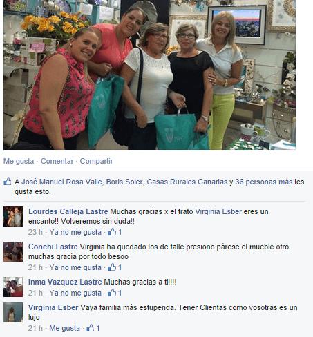 2014-09-26 con Inma Vazquez y Lourdes Calleja 1