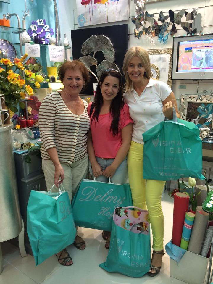 2014-09-26 con Almudena Viedma Sepúlveda