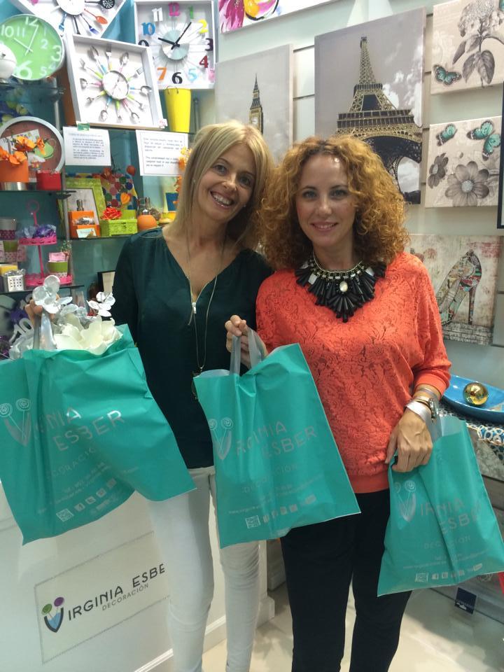 2014-10-28 con Isabel Jimenez Granado 1