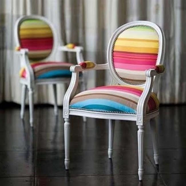 renueva tus muebles antiguos 4 por Virginia Esber