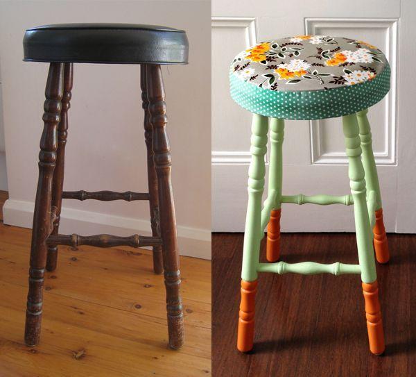 renueva tus muebles antiguos