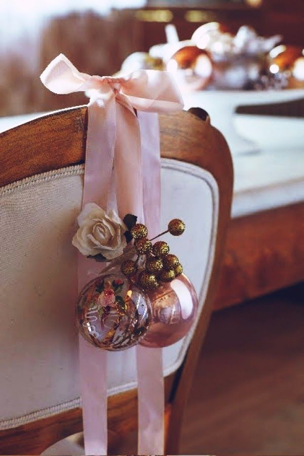 ideas brillantes para decorar la navidad 7