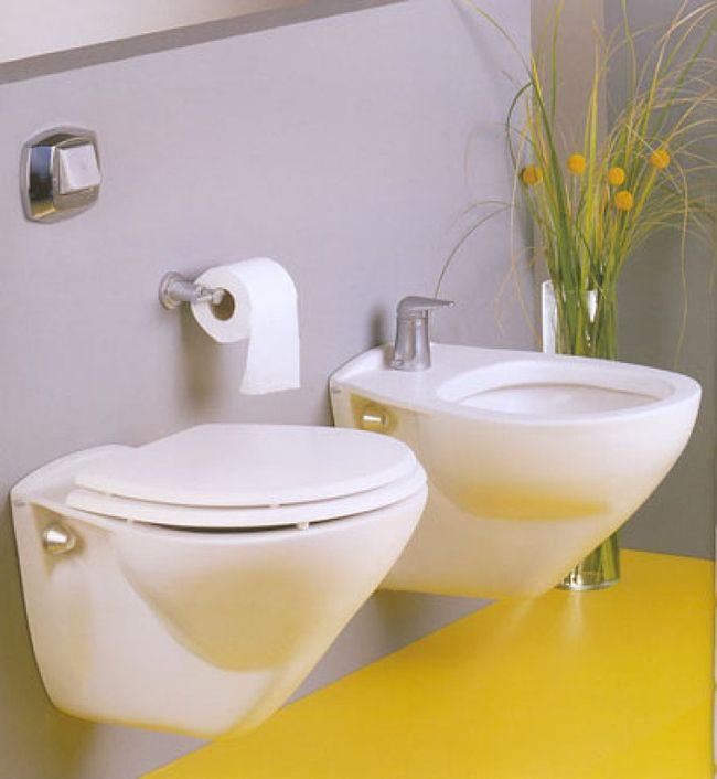ideas para decorar un baño pequeño 6. Virginia Esber