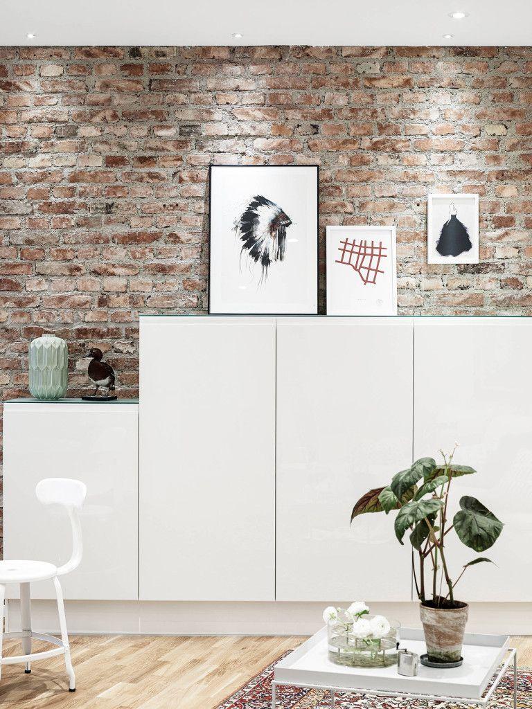 apartamento estilo industrial y contemporaneo 1
