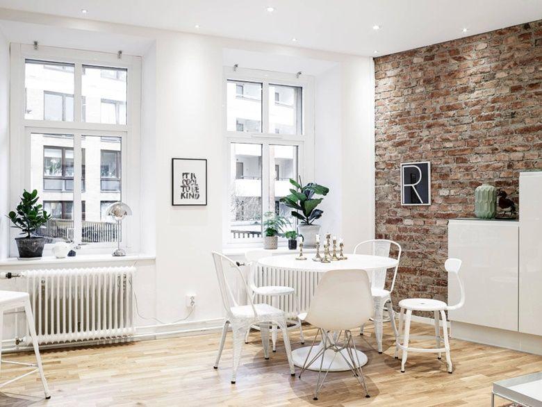 apartamento estilo industrial y contemporaneo 10