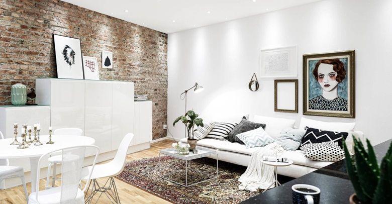 apartamento estilo industrial y contemporaneo 11