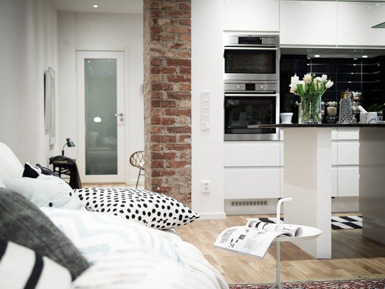 apartamento estilo industrial y contemporaneo 2