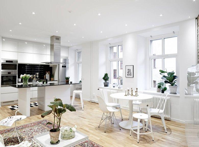 apartamento estilo industrial y contemporaneo 4