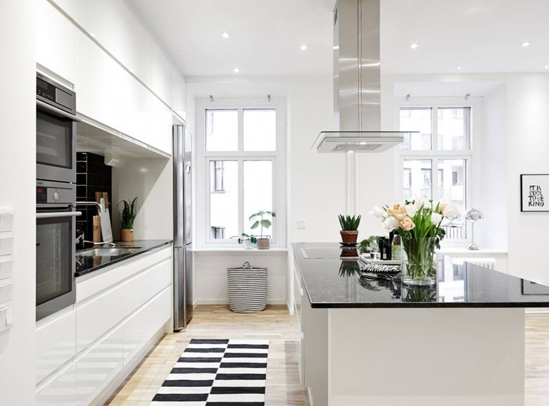 apartamento estilo industrial y contemporaneo 6