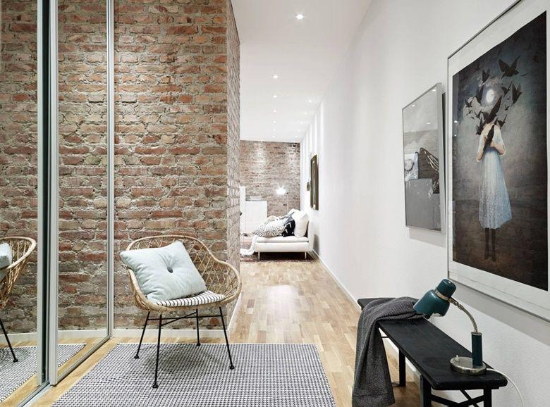 apartamento estilo industrial y contemporaneo 7