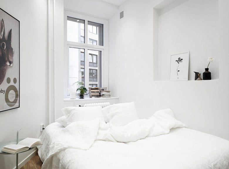 apartamento estilo industrial y contemporaneo 9