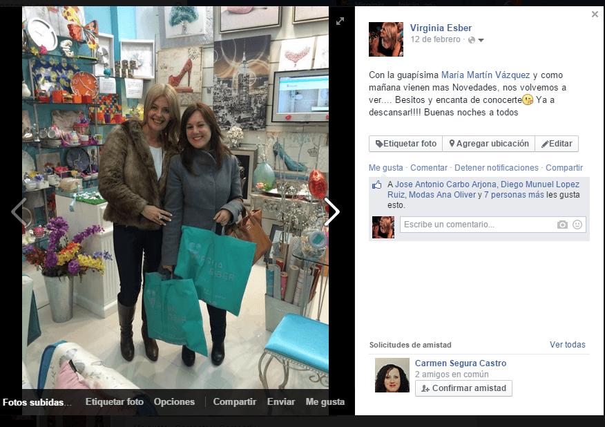 2015-02-12 con Maria Martin Vazquez