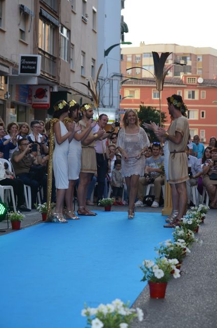 pasarela decoracion por Virginia Esber 3