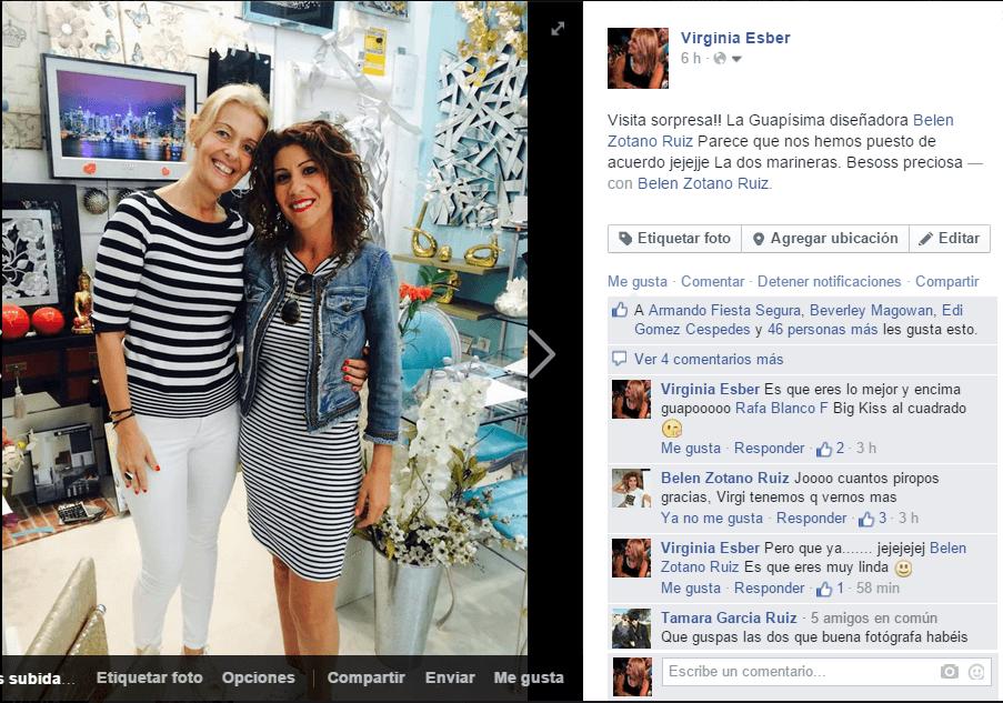 2015-05-08 con Belen Zotano Ruiz