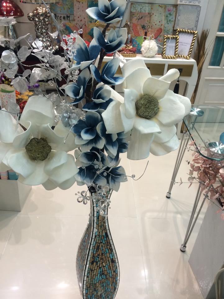 decora con jarrones de suelo 2