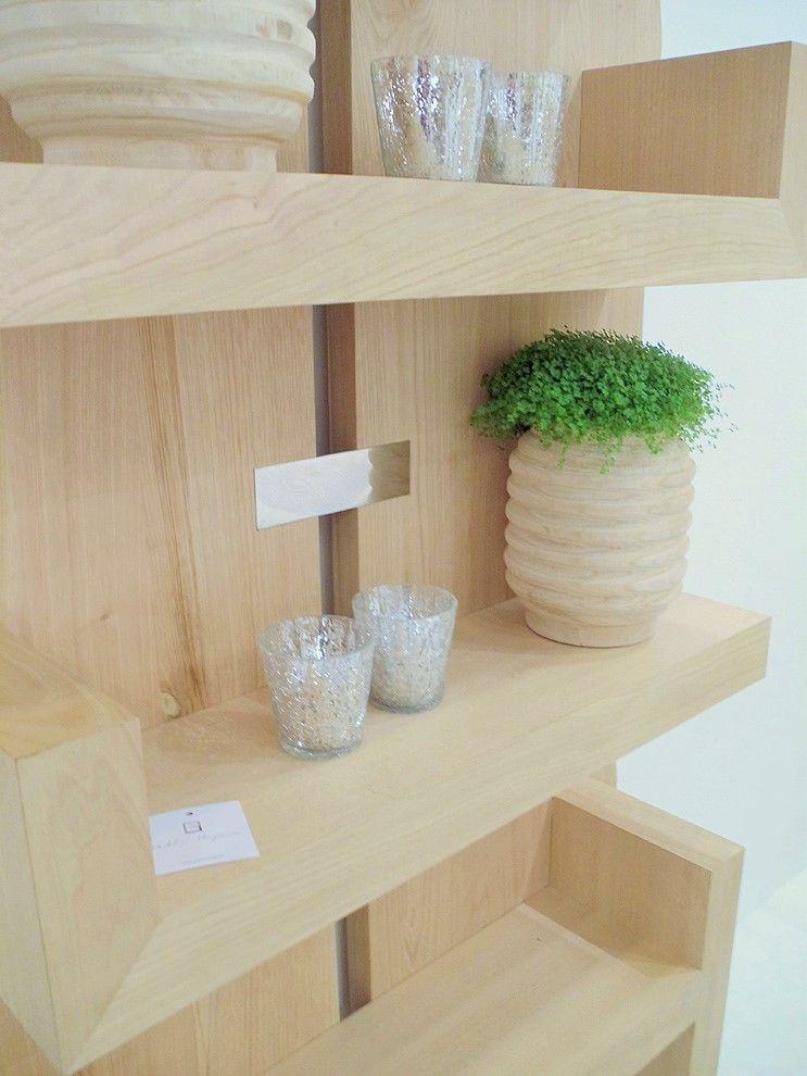 muebles originales en madera de castaño 11