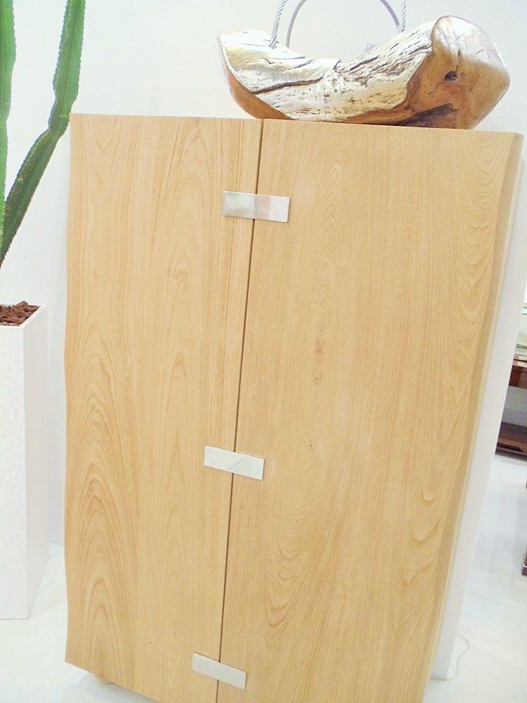 muebles originales en madera de castaño 12