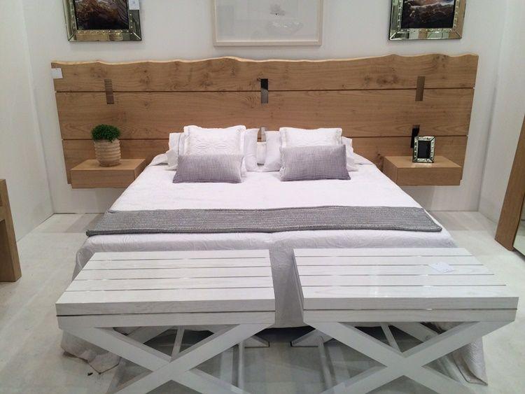 muebles originales en madera de castaño 5