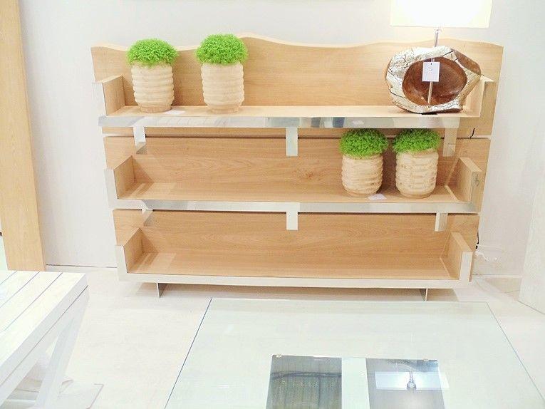 muebles originales en madera de castaño 6