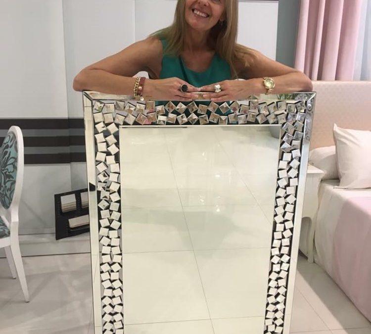 decora con espejos