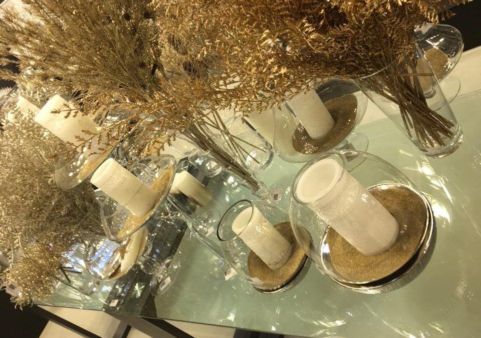 VELAS…… la magia de decorar