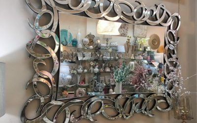 nueva coleccion en espejos para decorar