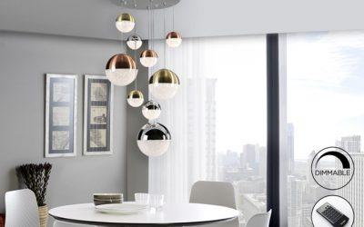 lamparas de diseño para iluminar